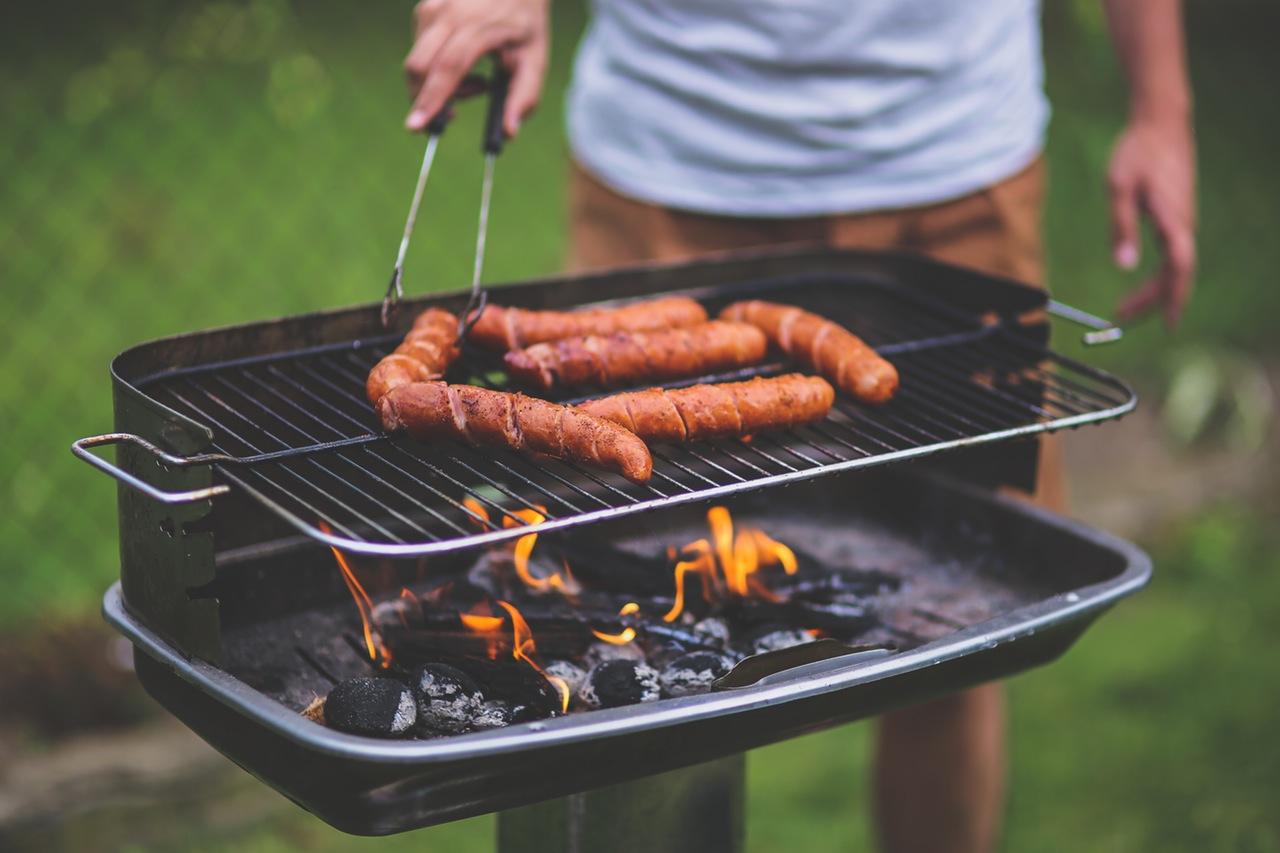 Envie d'un nouveau barbecue ?
