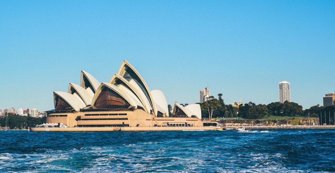 Envie de voyager, l'Australie ça pourrait le faire