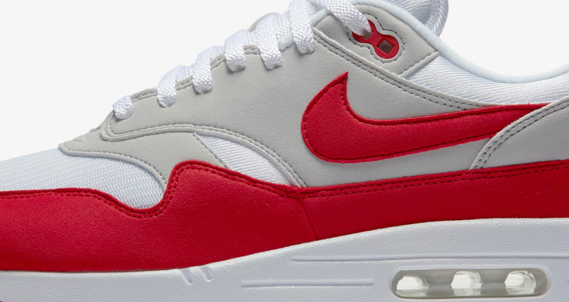 Nike Air Max, à l'origine du succès