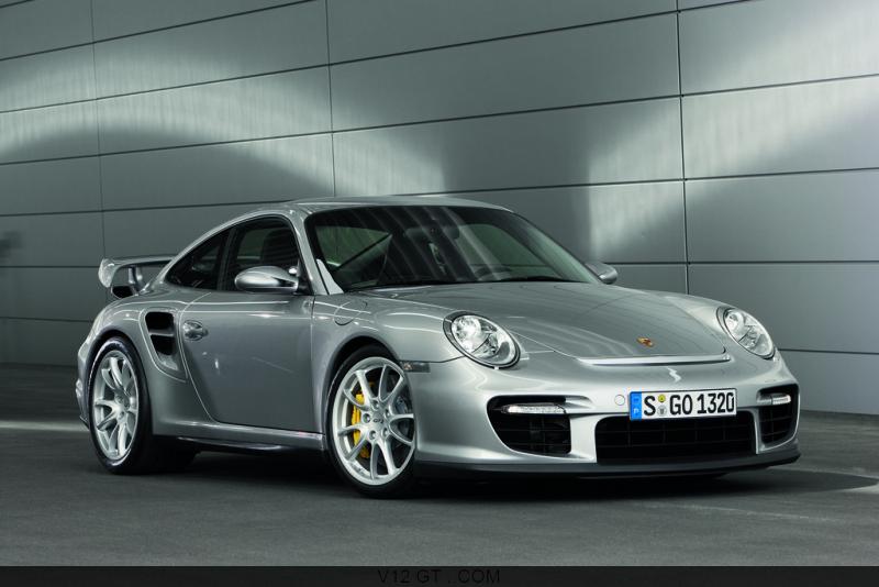 Quand t'as pas les moyens de rouler en Porsche...