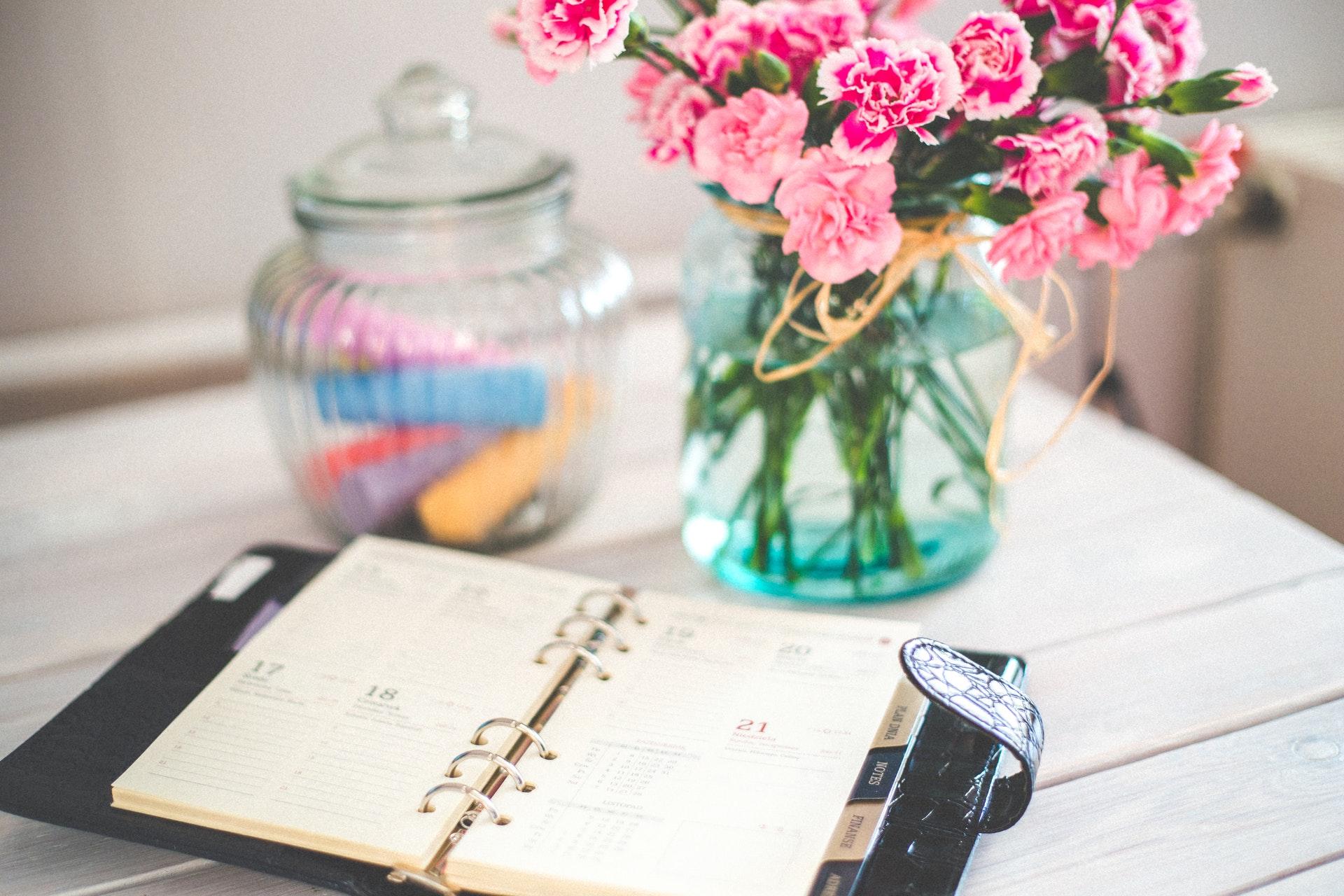 Pourquoi offrir un agenda publicitaire à vos collaborateurs ?