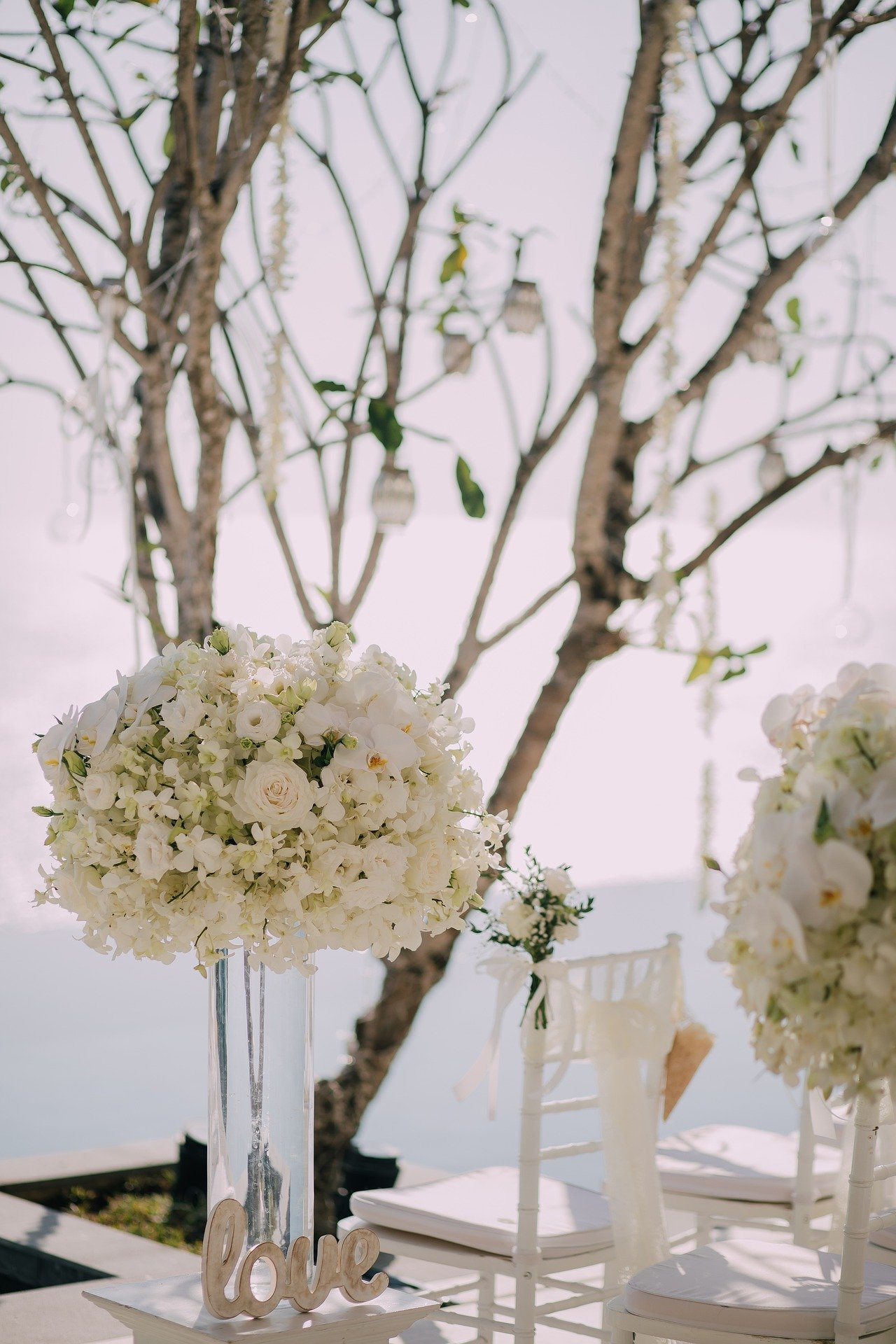 salaire wedding planner - organisateur de mariage marseille