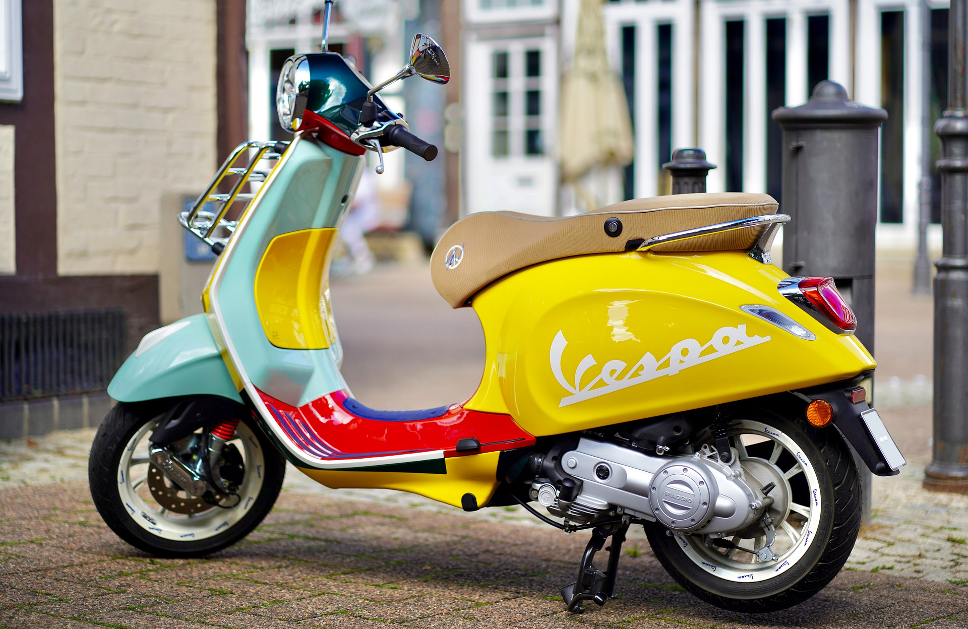 assurance scooter : combien ça coûte ?