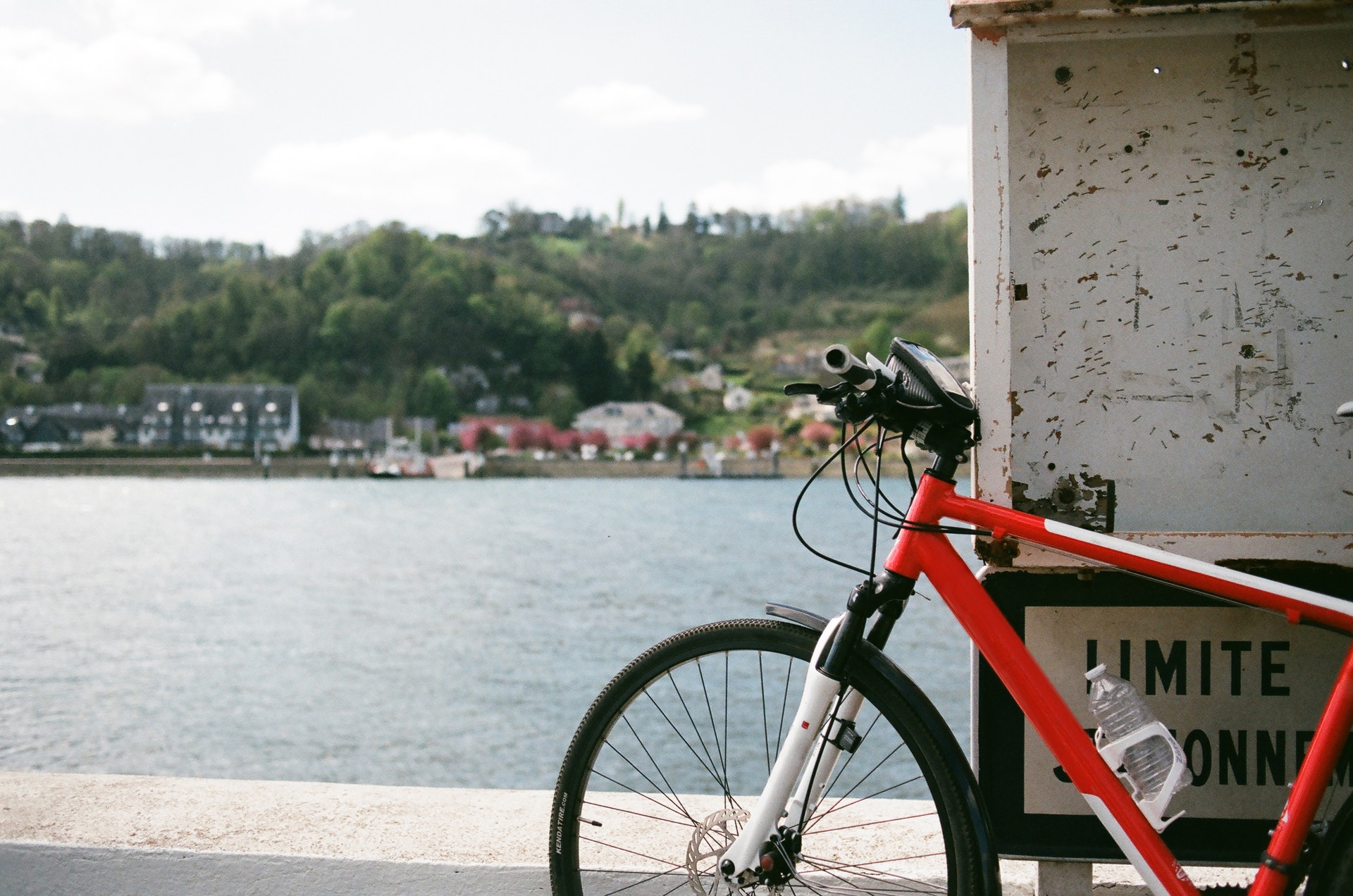 GPS vélo Garmin : tout savoir sur cet accessoire indispensable